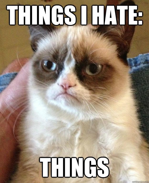 Cats Cats Cats Cats Cats Fuzzy Undertones