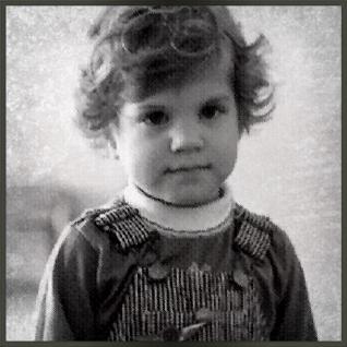 Marci, c. 1977