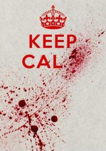 Killers - Keep Calm