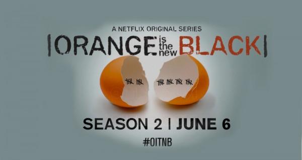 OITNB - Season 2