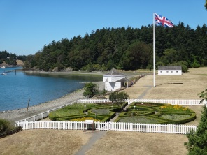 English Camp - so pretty!